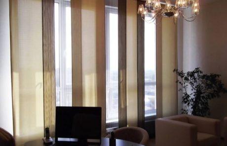 Японские шторы ширмы фото
