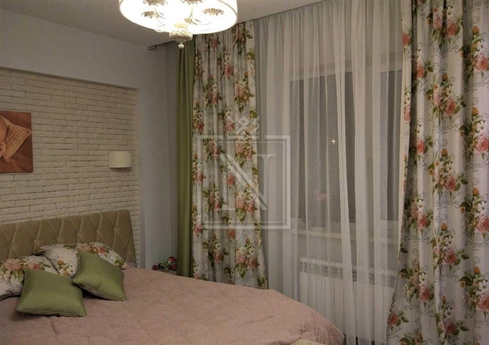 7 1 - Спальня