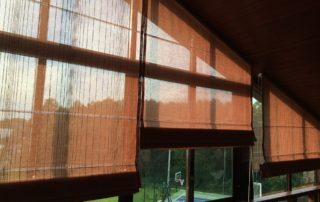 Шторы на балкон фото 2