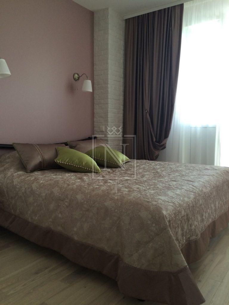 IMG 5058 2 768x1024 - Спальня