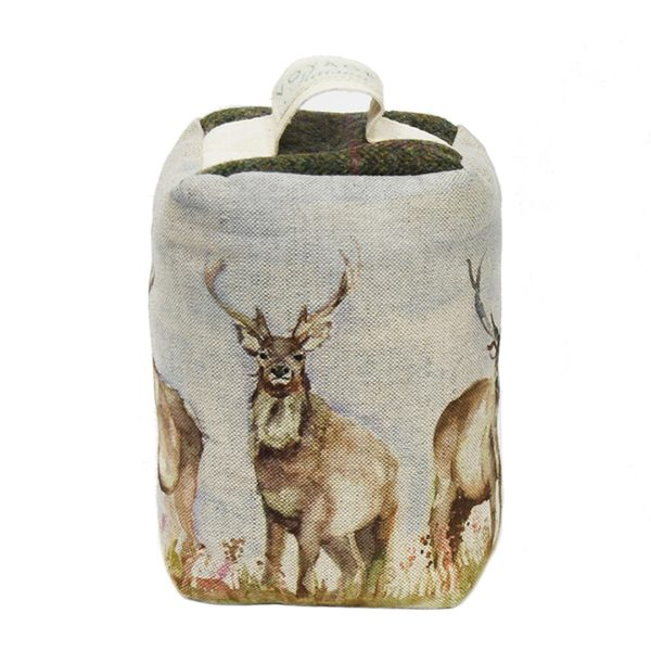 moorland-stag